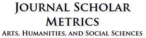 Journal of Scholar Metrics logo